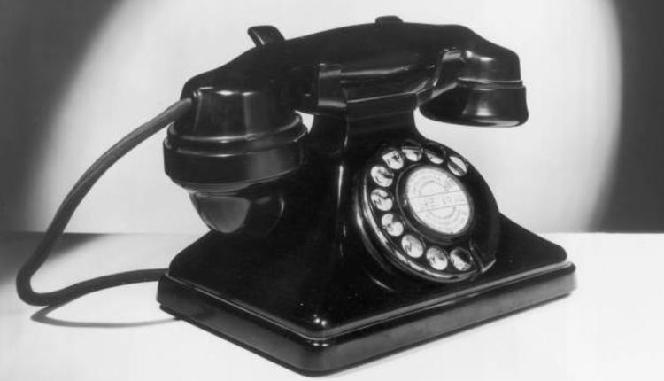 """不少美国民众接到""""神秘电话"""""""
