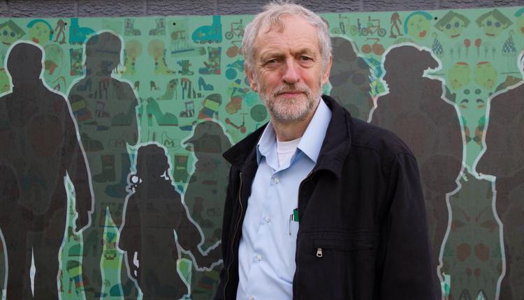 英国工党, 科尔宾, 反犹太