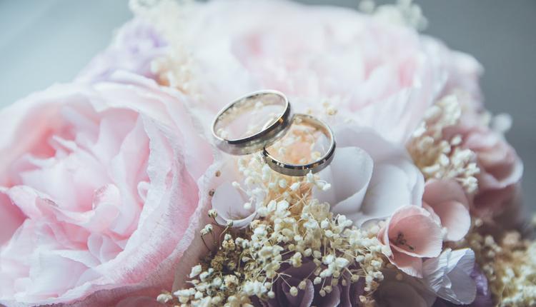 婚礼 (图片来源:unsplash)