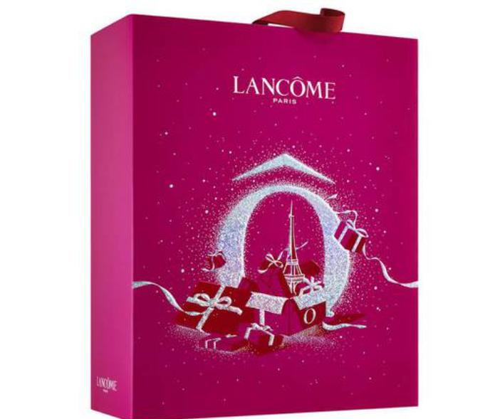 兰蔻2020圣诞限定彩妆系列