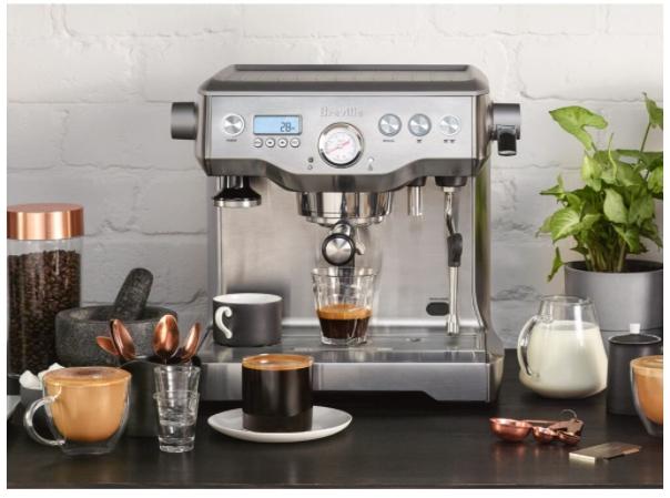 David Jones咖啡机