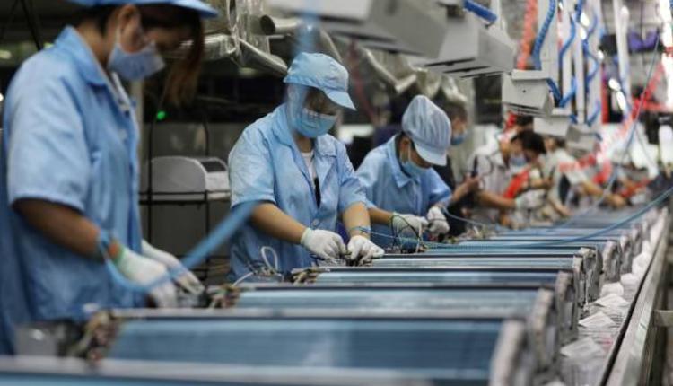 武汉市生产空调的工厂