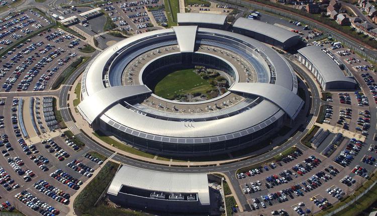 英国通讯总部, 网络军队, 英国