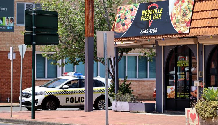 Woodville Pizza Bar 比萨饼店