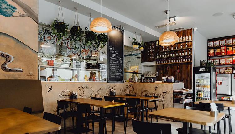 澳洲零售业 吃饭 餐厅 餐馆 饭店