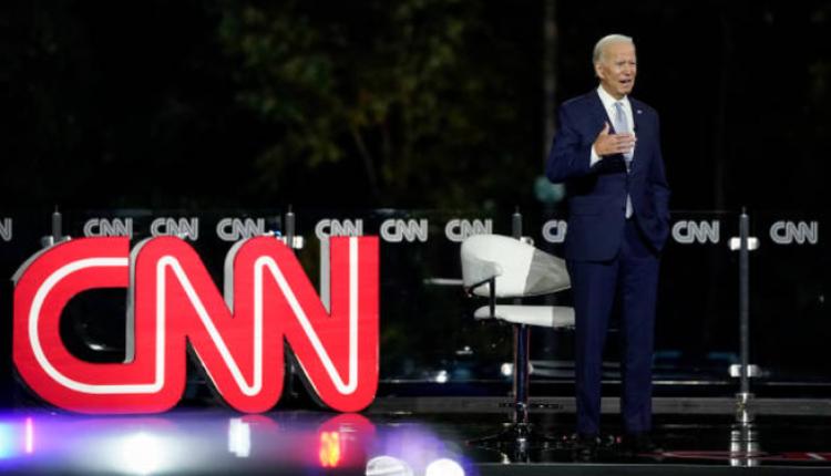 CNN高层录音外泄证实了其报导正在误导社会