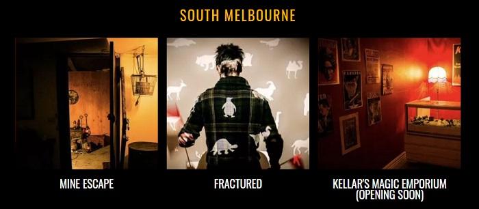 Escape Room Melbourne
