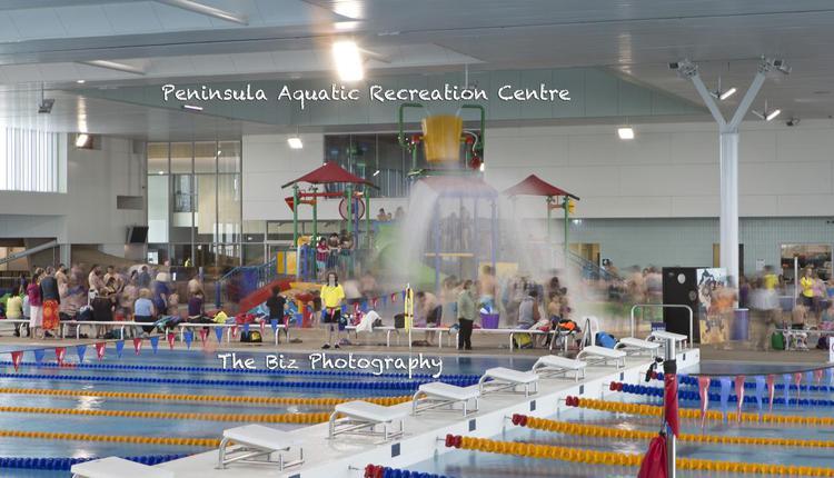 Peninsula Aquatic Recreation Centre