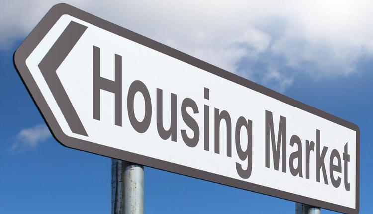 英国, 解封, 房产市场