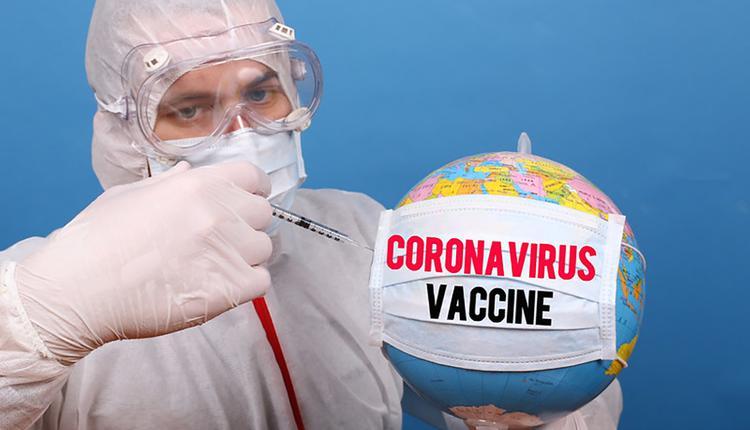 英国, 疫苗, 武汉病毒