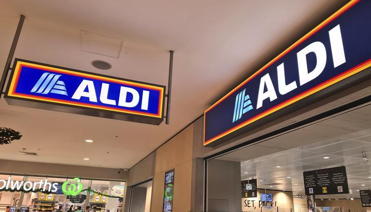 Aldi门店