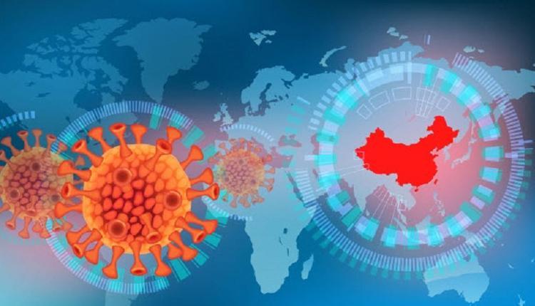 中国宣传虚假信息 试图改变新冠病毒起源地