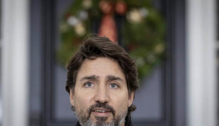 加拿大总理特鲁多(Justin Trudeau)