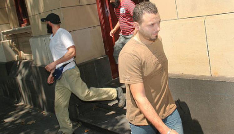 阿尔及利亚裔恐怖分子Abdul Nacer Benbrika