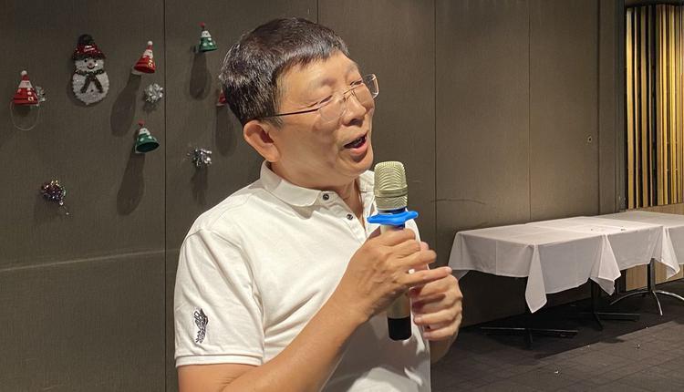 台商会前会长陈锦灿