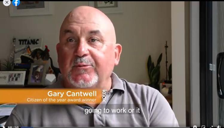 加里·坎特威尔(Gary Cantwell)
