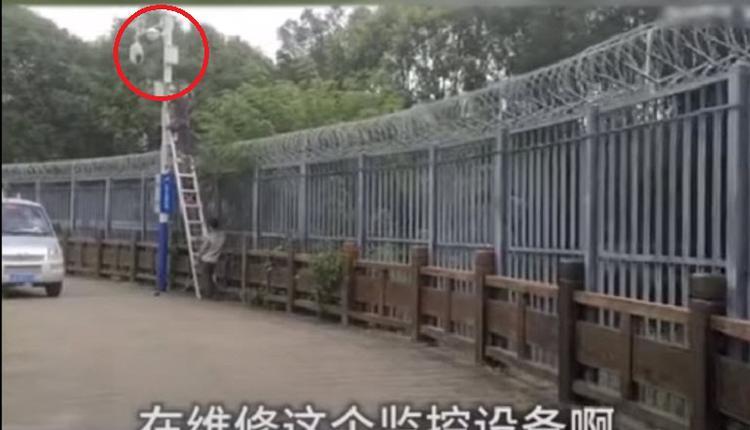 防止国民出逃 中缅边境建高墙 网友称细思极恐!