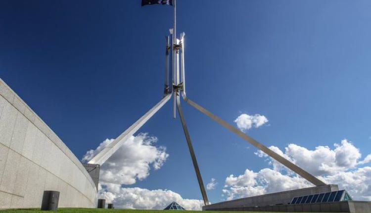 澳大利亚国会