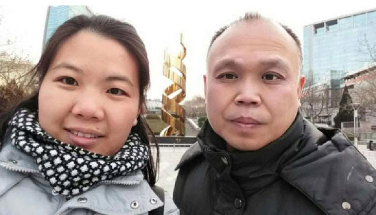 中国维权律师馀文生被判4年 二审被再次延期