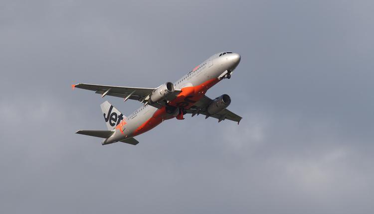 捷星航空(Jetstar)
