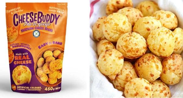 Cheese Buddy 芝士麻薯球