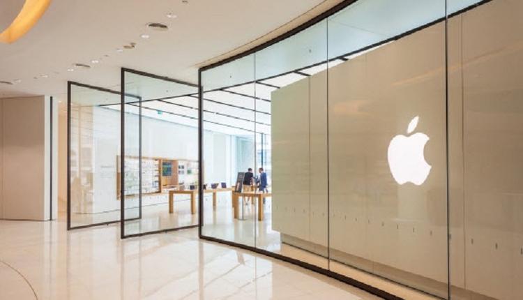 应中国当局要求 苹果将下架多款应用内游戏