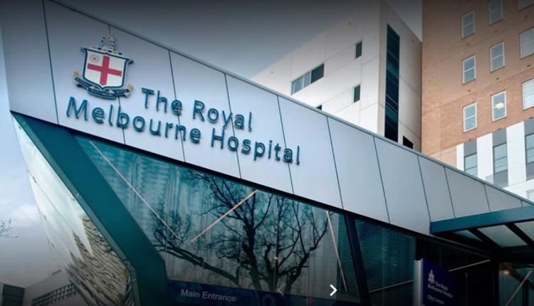 皇家墨尔本医院