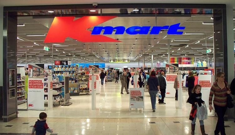 澳洲Kmart