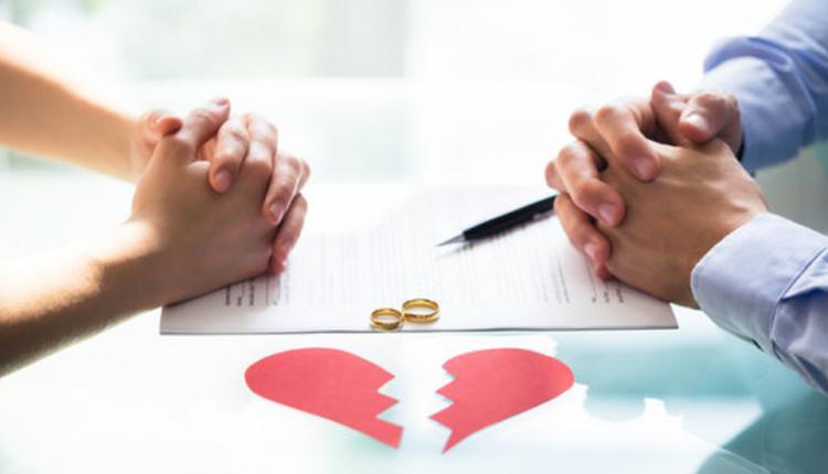 离婚冷静期