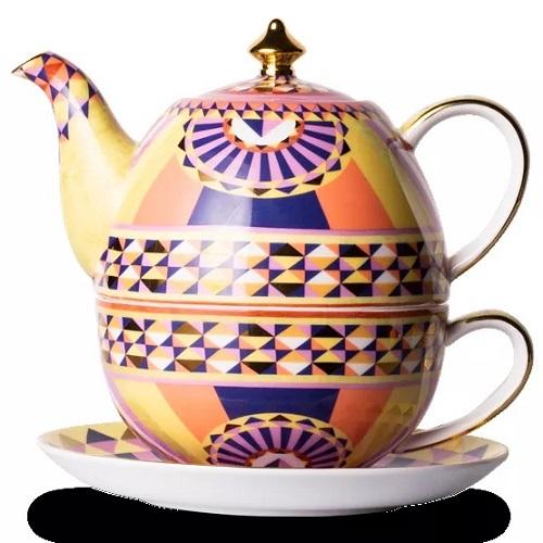 T2 Tea茶具
