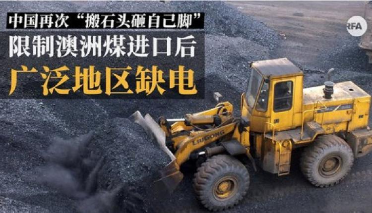 煤源不足煤价上涨 安阳电厂煤炭库存不足5天