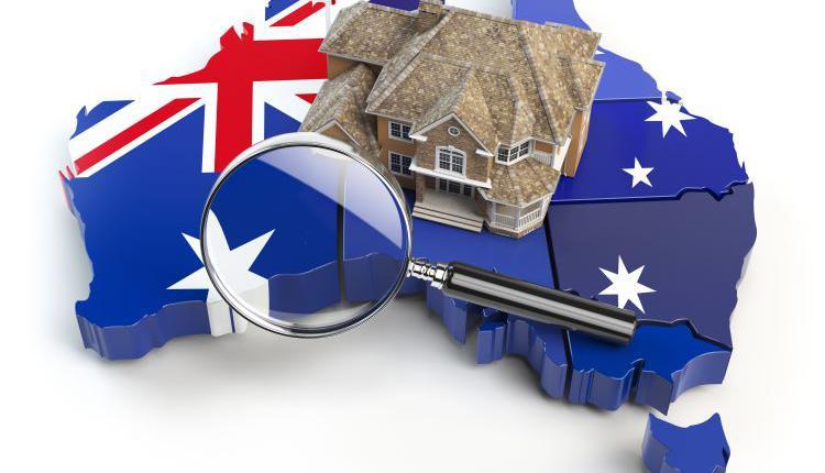 澳洲房地产