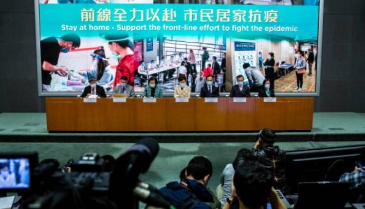 香港青年协会调查