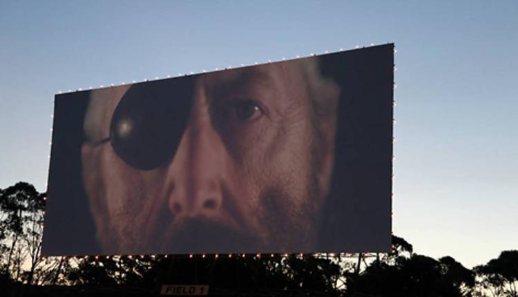 露天电影院(图片来源: timeout.com网站)