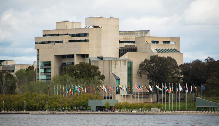 澳洲高等法院