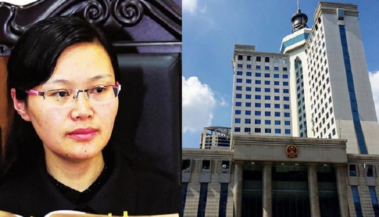 湖南高院法官周春梅惨遭报复 被杀身亡