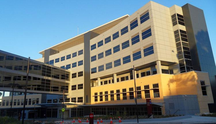 麦觉理大学医院(Macquarie University Hospital)