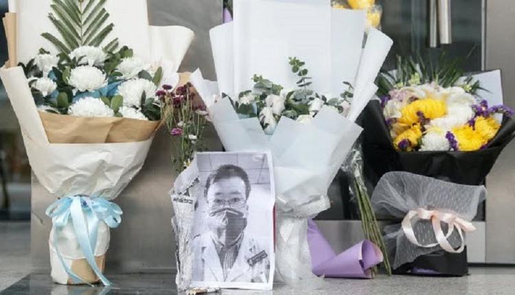 武漢醫生首次在鏡頭下承認 中國當局下令隱瞞疫情