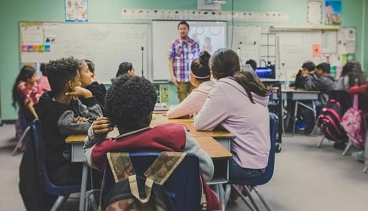 老师与学生