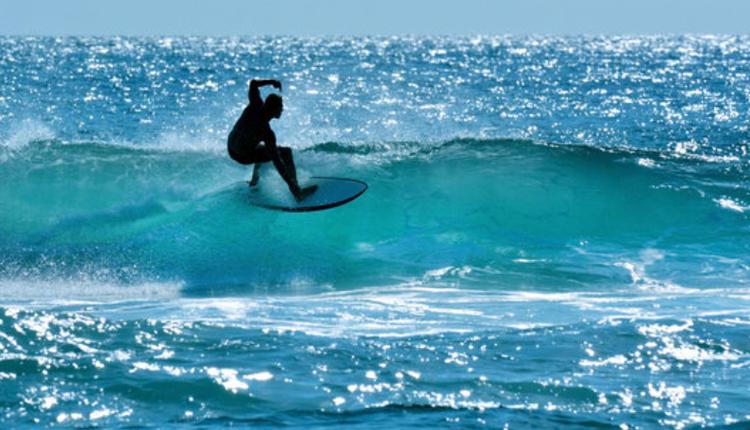 衝浪者天堂(Surfers Paradise)