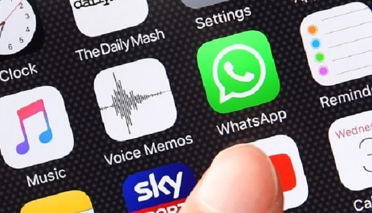 """WhatsApp新隐私政策引发""""难民潮"""""""