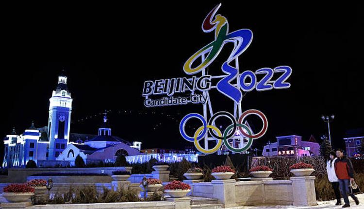 奥委会预计2022年冬奥将在中国举行。