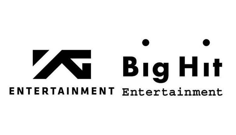 YG娱乐&Big Hit