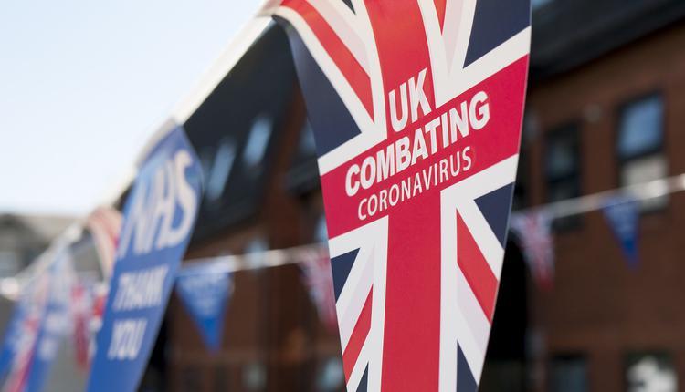 英国,COVID-19