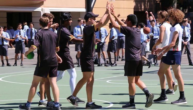 Sydney Grammar School
