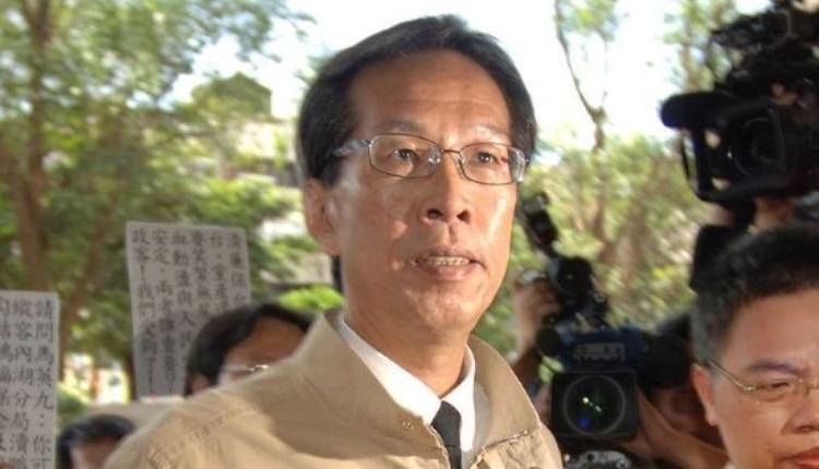 台湾前总统陈水扁好友兼医师在美国持枪自尽