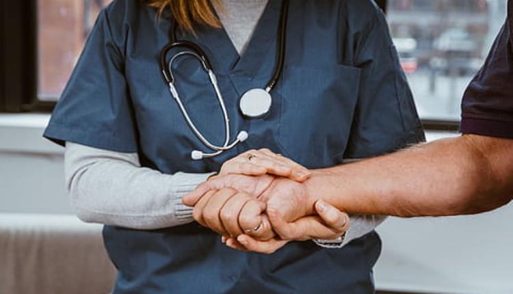 澳洲护士,长者护理