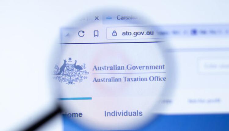 澳大利亚税务局(Australian Taxation Office)