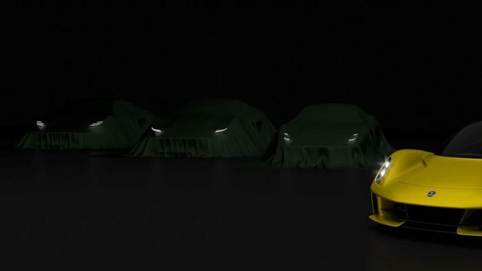 Lotus将推新款车 停产Elise、Exige及Evora