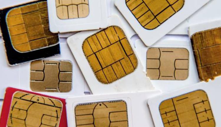 电话智能卡实名制